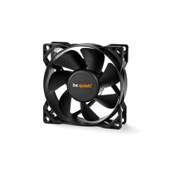 be quiet! Pure Wings 2 80mm fan, 18,2 dBA