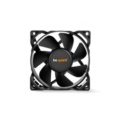 Chłodzenie be quiet! Pure Wings 2 80mm fan, 18,2 dBA