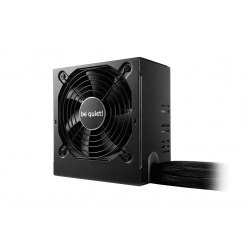 Zasilacz PC     be quiet! SYSTEM POWER 8 - 500W, 80PLUS