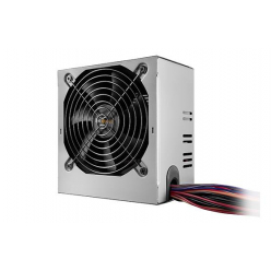 Zasilacz PC  be quiet! SYSTEM POWER B8 - 350W, 80PLUS, bulk
