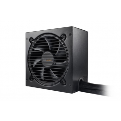 Zasilacz PC   be quiet!  Pure Power 10 500W, 80PLUS Silver, activePFC