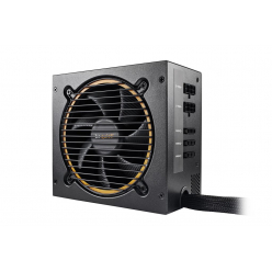 Zasilacz PC   be quiet!  Pure Power 10 600W CM, 80PLUS Silver, activePFC, 4xI-E