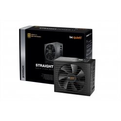 Zasilacz  be quiet! STRAIGHT POWER 11 450W 80PLUS GOLD