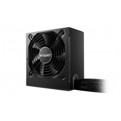 Zasilacz PC  be quiet! System Power 9 - 500W, 80Plus Bronze