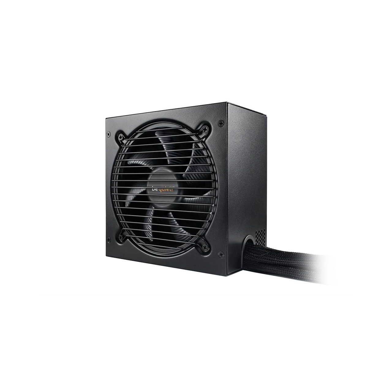 Zasilacz be quiet! Pure Power 11 300W, 80PLUS Bronze, activePFC