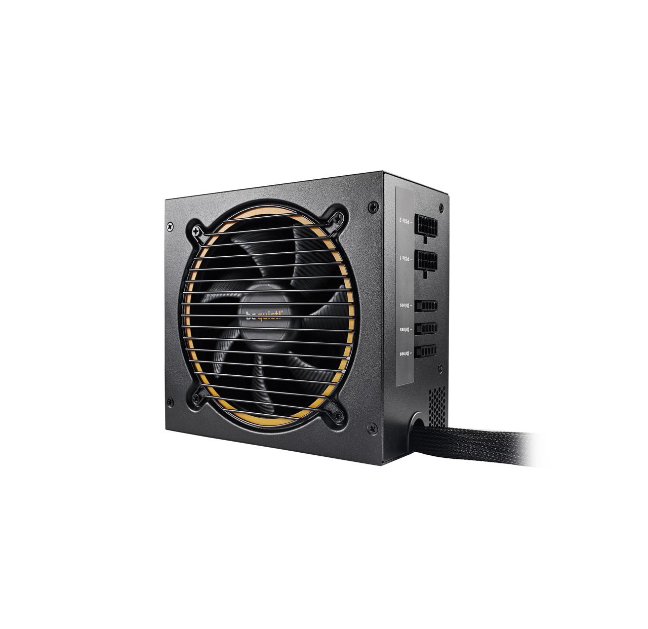 Zasilacz PC be quiet! Pure Power 11 400W CM, 80PLUS Gold, activePFC