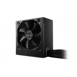 be quiet! zasilacz System Power B9 - 600W (bulk), 80Plus Bronze