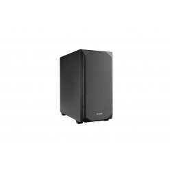 be quiet! Pure Base 500, black, ATX, M-ATX, mini-ITX case