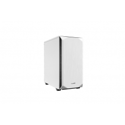 be quiet! Pure Base 500, white, ATX, M-ATX, mini-ITX case