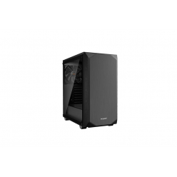 be quiet! Pure Base 500 Window, black, ATX, M-ATX, mini-ITX case