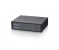 Switch  AirLive 8x10/100, 4-port PoE 802.3af/, up to 60W total