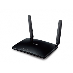 Router  TP-Link TL-MR6400 Wireless 802.11b g n 300Mbps LTE 3xLAN  1xWAN  1xSIM