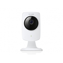 TP-Link NC210 WiFi N150 Cloud IP Camera, 720p, M-JPEG,One way audio