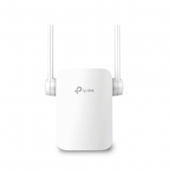 TP-Link RE205 Wi-Fi AC750 Range Extender, Wall Plugged