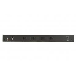 Switch  Netgear 16-Port Gigabit Desktop Metal (GS316)