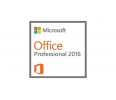 Microsoft Office Pro 2016 All Languages- ESD