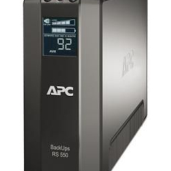 APC Power-Saving Back-UPS Pro 550VA