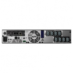 APC Smart-UPS X 1500VA Rack/Tower LCD 230V with Network Card