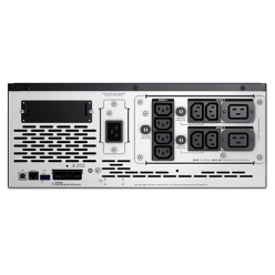 APC Smart-UPS X 2200VA Rack/Tower LCD 230V