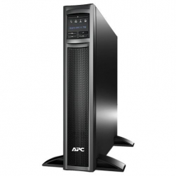 APC Smart-UPS X 750VA Rack/TowerR LCD 230V with Networking Card