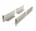 APC 2-Post Mounting Rail Kit for Smart-UPS SRT