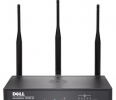 UTM SonicWALL TZ300 Appliance Wireless-AC Intl