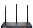 UTM DELL SONICWALL TZ500 WIRELESS-AC INTL TOTALSECURE 1YR