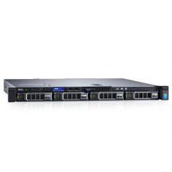 Serwer Dell PowerEdge R230 E3-1220v5 1x8GB 2x 300GB SAS 15k Hot Plug H330 DVD-RW 3yNBD