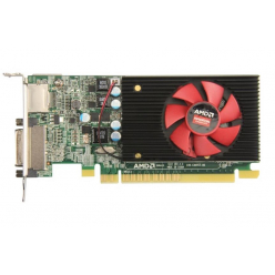 Karta graficzna AMD Radeon R5 430 Half Height, 2GB, (DP/SL-DVI-I)