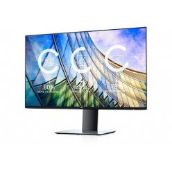 Dell U2719D 27'' (68.6cm) QHD InfinityEdge 2560x1440 HDMI 2xDP 5ms 3YPPES