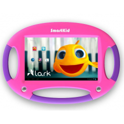 Tablet   PC Lark Smart Kid 7 Pink Violet