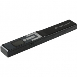 IRISCan Book 5 Wifi - 30 PPM - Battery Li-ion