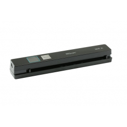 IRISCan Anywhere 5 Wifi - 8 PPM - Battery Li-ion