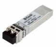 Akcesorium do Switchy D-Link 10GBase-SR SFP+ Transceiver, 80/300m