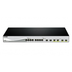 Switch  D-Link 12 Port including 8x10G ports & 4xSFP