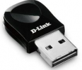 Karta sieciowa D-Link Wireless N150 USB Nano Adapter