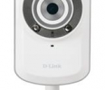 Kamera IP D-Link Securicam Wireless N Home IP Network Camera, WPS, IR w/ myDlink