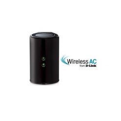 Router D-Link Wireless AC1200 Dual Band Gigabit Cloud Router