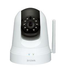 Kamera IP D-Link HD Wireless PTZ Day/Night Cloud Camera
