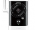 Kamera D-Link HD Wireless N Day/Night Outdoor Cloud Camera  with 16GB micro SD card