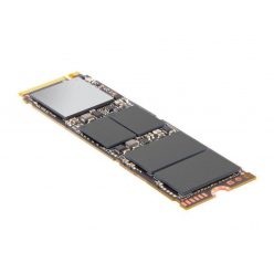 Dysk SSD   Intel 7600p Series 128GB, M.2 80mm PCIe 3.0 x4, 3D2, TLC