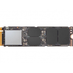 Dysk SSD Intel  760p Series 256GB, M.2 80mm PCIe 3.0 x4, 3D2, TLC