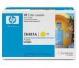 Toner HP yellow | 7500str | CLJCP4005