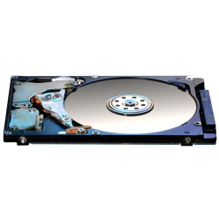 Dysk HDD  Hitachi Travelstar Z5K500, 2.5'' 500GB, SATA/600, 5400RPM, 8MB cache