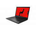 Laptop Lenovo T480 14'' FHD IPS i7-8550U 8GB 1TB 3+3cell FPR MX150 W10P 3Y CI