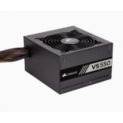 Corsair zasilacz Builder Series VS550 550W, Bulk