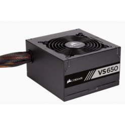 Corsair zasilacz Builder Series VS650 650W, Bulk