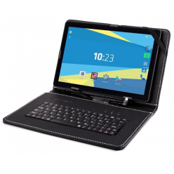 Tablet OV-QUALCORE 1023 3G + keyboard