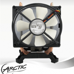 Arctic Freezer 7 Pro Rev.2, s. 1366, 1156, 775, AM3, AM2+, AM2, 939, 754