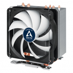 Arctic  Freezer 33, CPU cooler, s. 1151, 1150, 1155, 1156, AM4